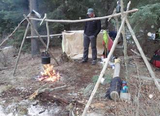 Wilderness survival training australia login